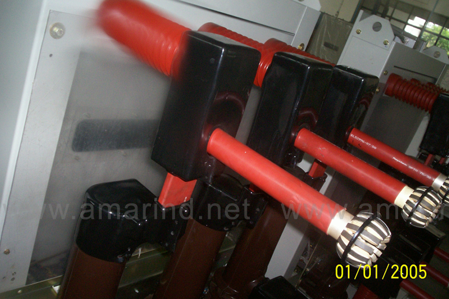 Busbar Joints