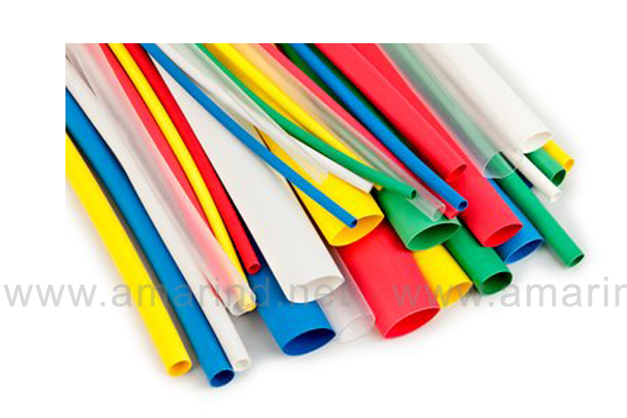 Heat shrink thin sleeves in India