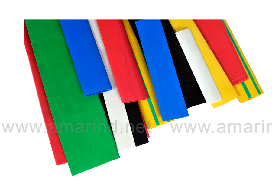 Heat shrink thin sleeves Manufacturer
